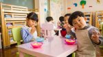 Top 3 tips for fussy eaters