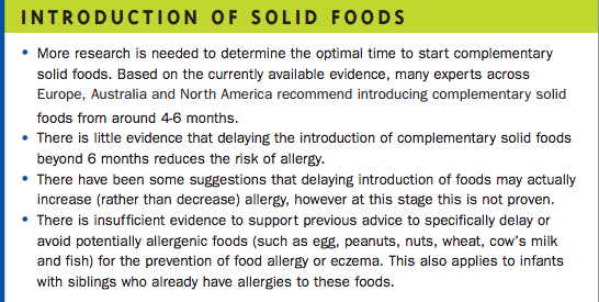 (Source: Australasian Society of Clinical Immunology and Allergy)