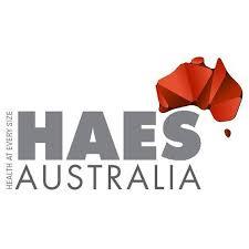 HAES Australia logo