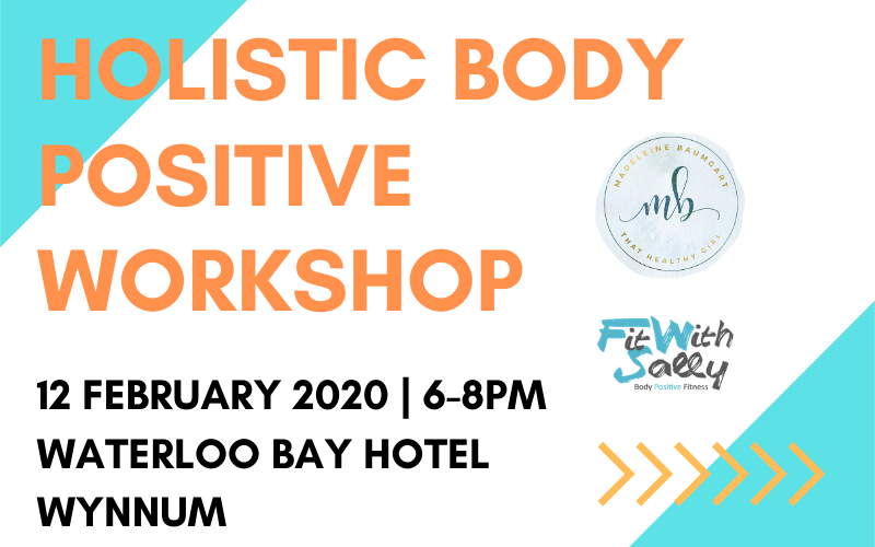 Holistic Body Positive Workshop